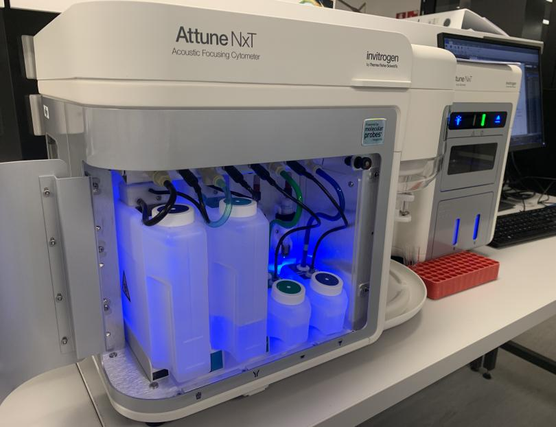 Attune NxT™ by Thermo Fisher